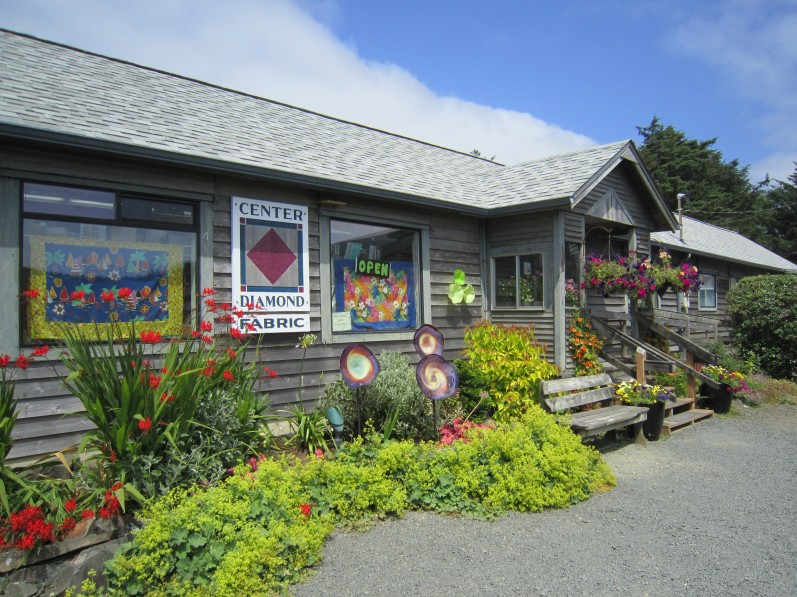 Image result for center diamond+cannon beach