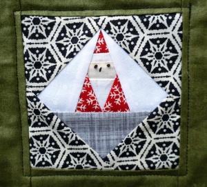 Primitive Santa 3