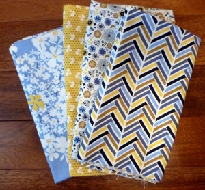 Madrona Road Patterned Fabrics