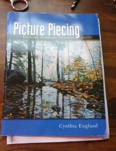 Picture Piecing Book
