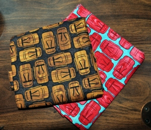 Michael Miller Tiki Winki Fabric