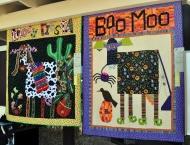 Boo Moo and Mooy Fiesta