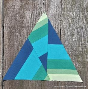Crazy Triangle!