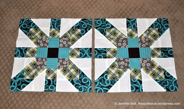 Supernova Friendship Blocks, Month 1