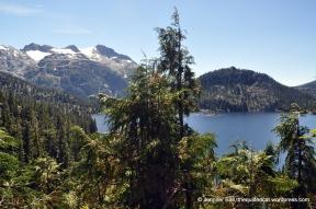 Bedwell Lake, Strathcona Provincial Park, BC