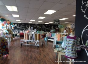 Charming Lulu Quilt Store