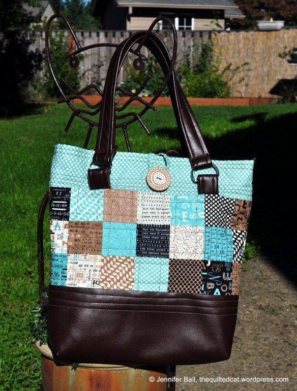 Oak Park Bag