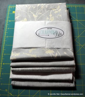 Field Guide Fat Quarter Stack