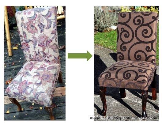 Chair Transformation