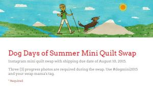 Dog Days of Summer SignUps Now!!